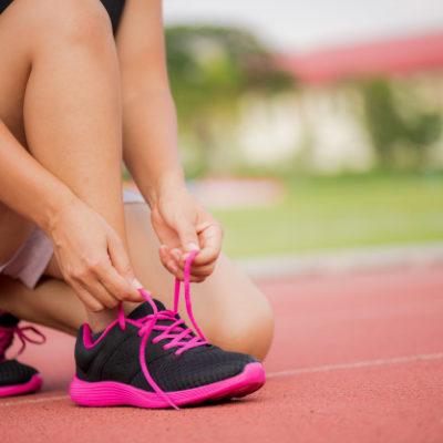 Iniciación a la actividad física