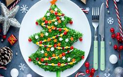 Recomendaciones nutricionales para estas Navidades